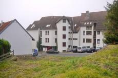 Wohnheim- und Garten