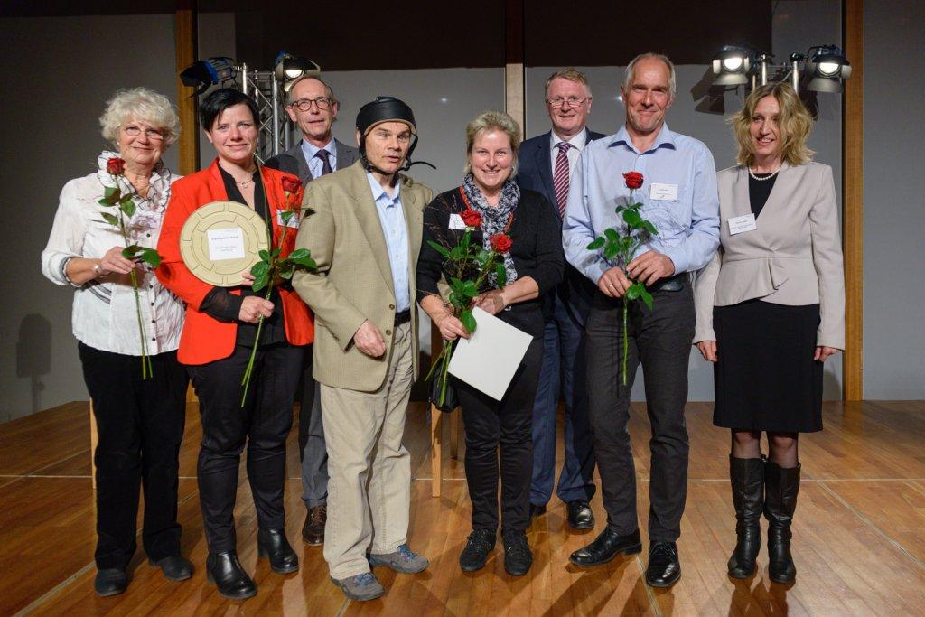 Preisverleihung mitMenschPreis 2014 (25)