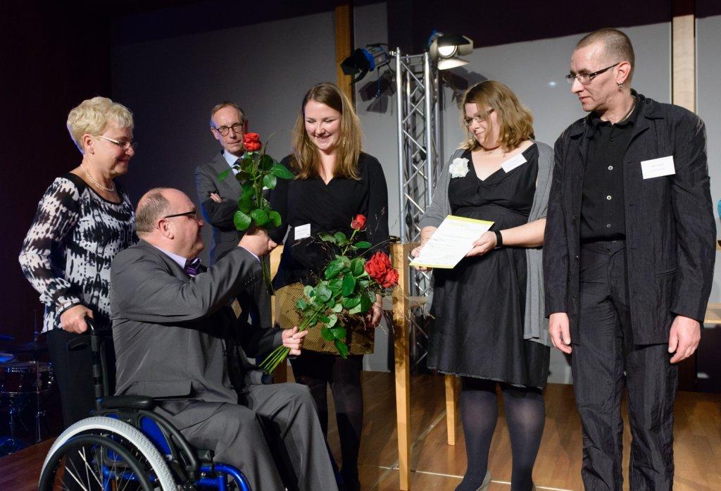 Preisverleihung mitMenschPreis 2014 (37)