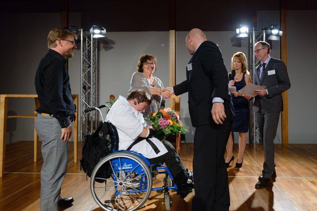 Preisverleihung mitMenschPreis 2014 (49)