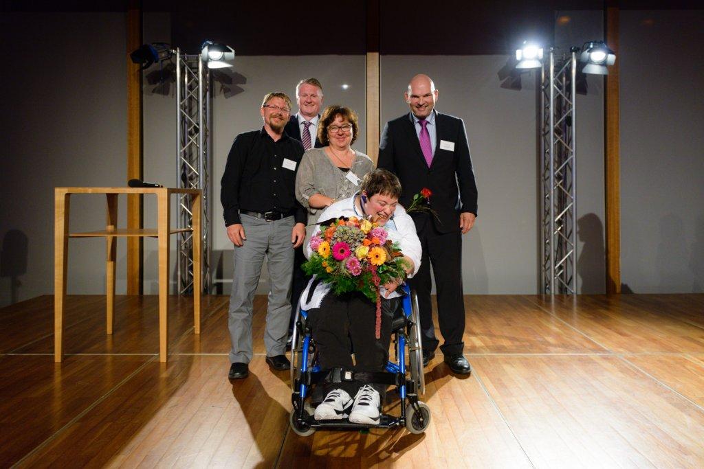 Preisverleihung mitMenschPreis 2014 (51)