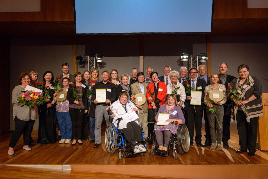 Preisverleihung mitMenschPreis 2014 (52)
