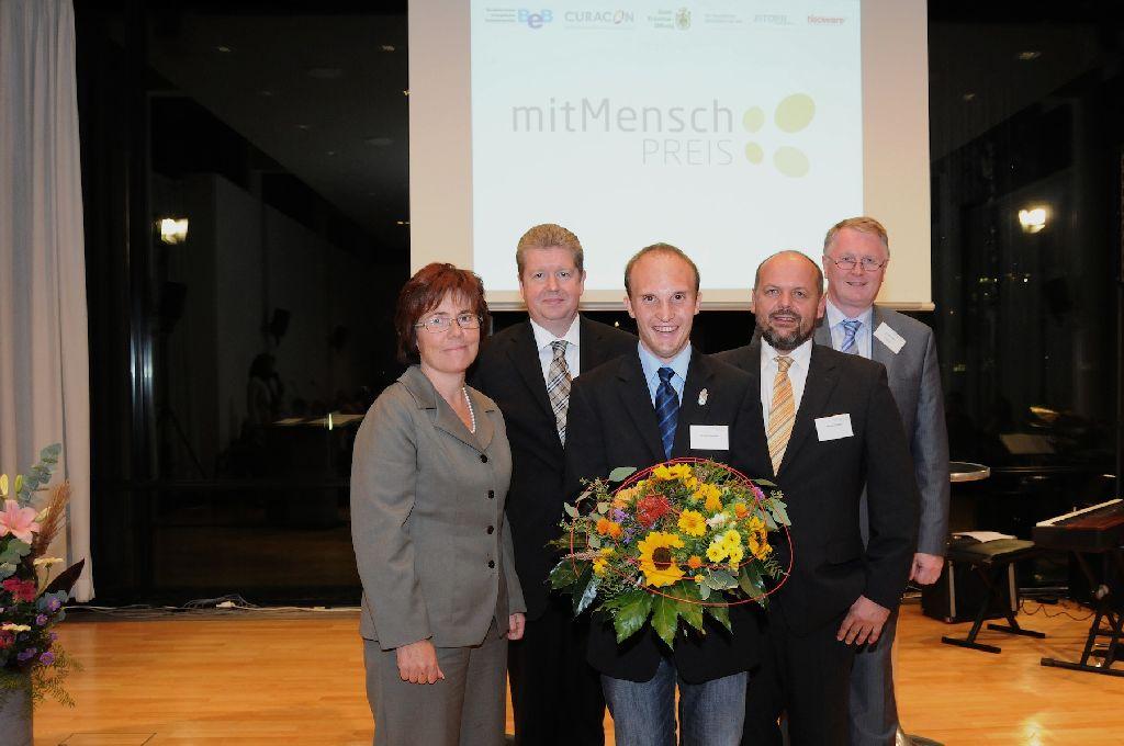 Verein(t) - Gewinner 2012