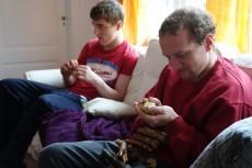 Ambulante Wohngemeinschaft für Frühkindliche Autisten Foto Elke Franzen 1